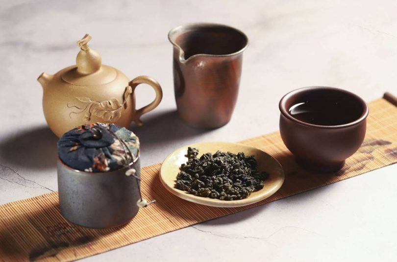 TEA CAN BENEFIT YOUR HEALTH—AND YOUR HUMAN CONNECTIONS