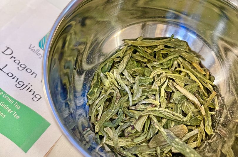 Dragon Well – Valley of Tea