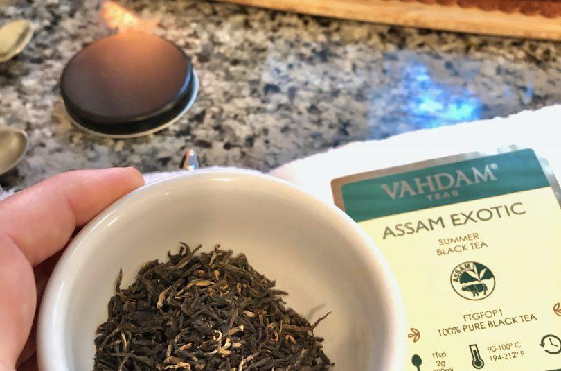 Assam Exotic Black Tea