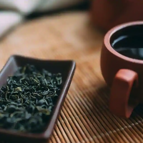 A short and sweet guide for loose leaf teas