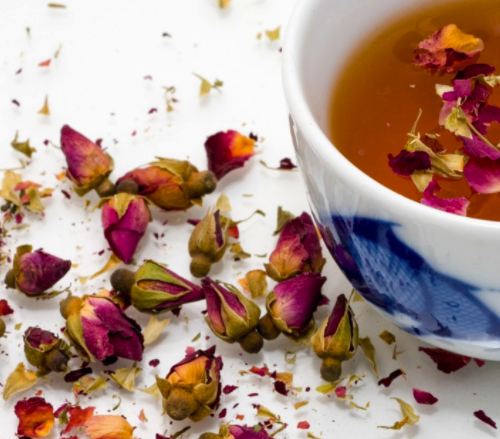 15 TEAS YOU SHOULD DRINK EVERY DAY!
