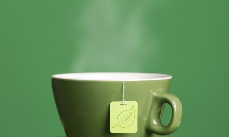 Green Tea Benefits: 12 Good Reasons to Drink More Green Tea