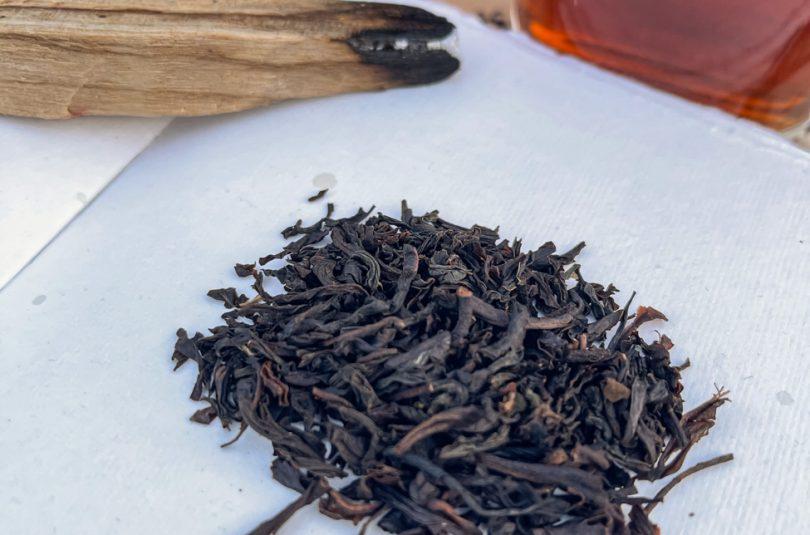 Jamaican Butter Rum Black Tea