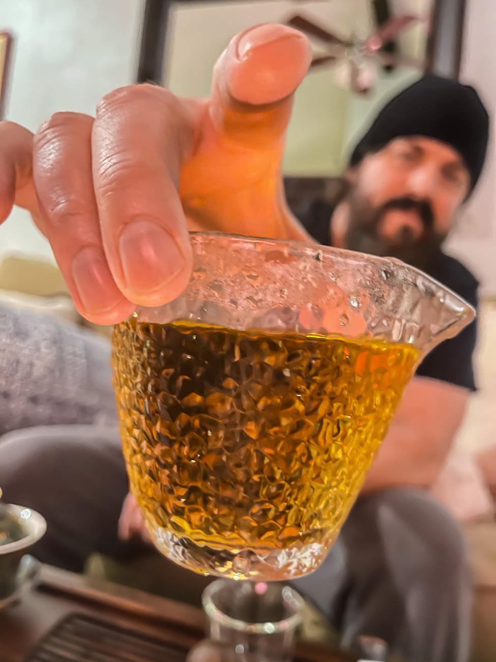 Ancient Tree Black Tea