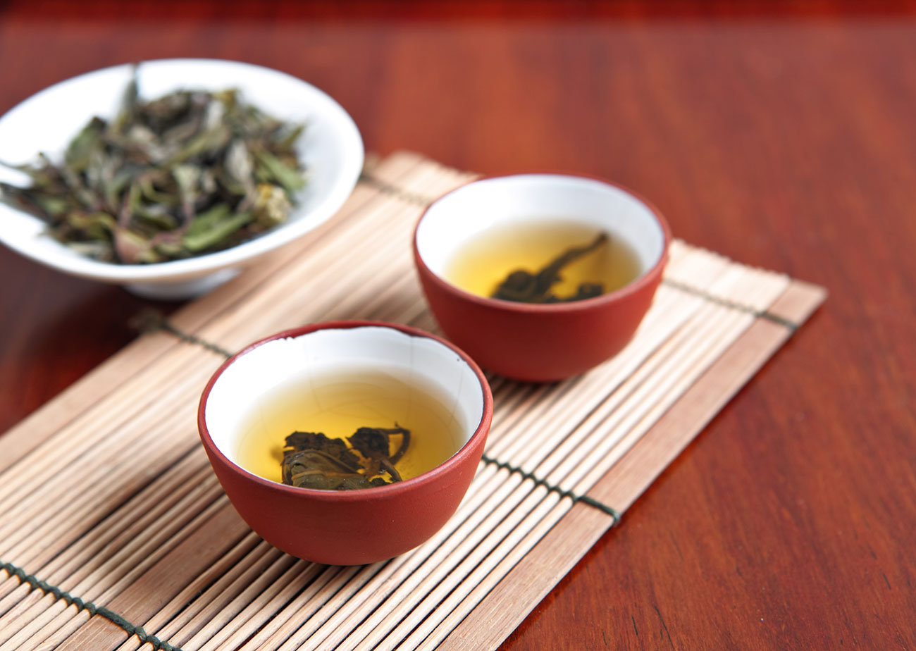Which Tea To Drink For The Chinese New Year?