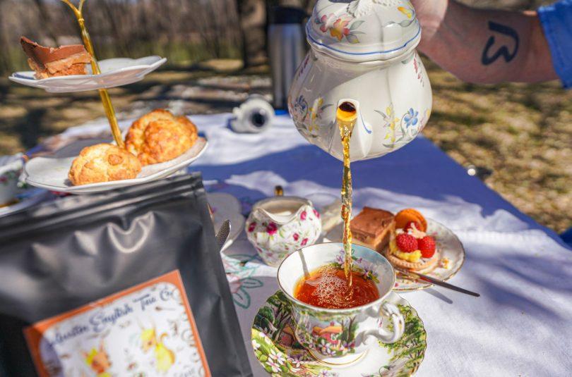 Austin English Tea Company