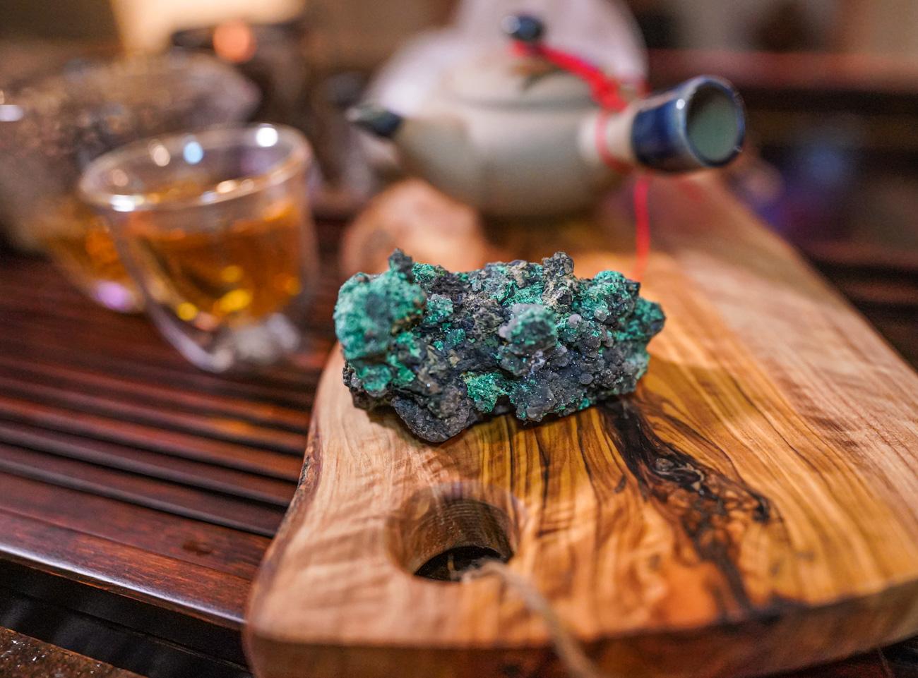 2013 Effulgence Gong Mei Bing 靈光貢眉白茶餅