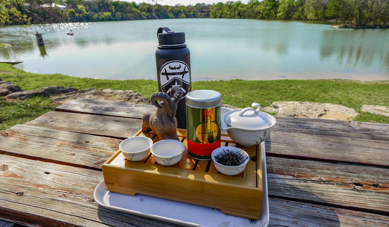 Malawi Antlers White Tea
