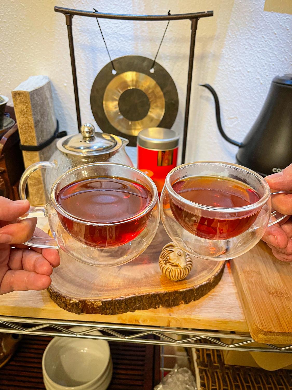 South African Wild Rooibos – Rare Tea Co.
